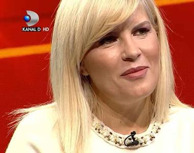 Elena Udrea a fost depistată pozitiv cu coronavirus