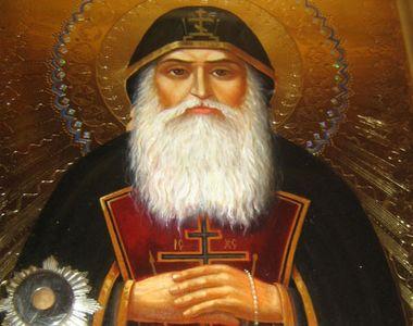 Calendar ortodox 8 ianuarie 2021. Un sfânt important este pomenit după Sfântul Ioan