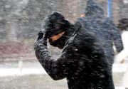 Prognoza meteo, azi 8 ianuarie. Iarna revine la noi în țară