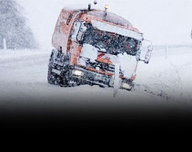 VIDEO -Mare parte din Europa va fi lovită de un ciclon, Bestia din Est