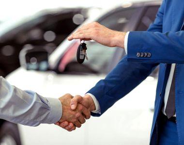 Înmatriculare 2021: Schimbare importantă pentru cei care își vând mașina