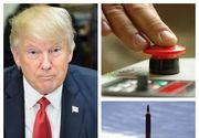 Donald Trump, suspectat că ar putea lansa un atac nuclear