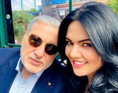 VIDEO - Soția lui Ilie Năstase, apel la 112 pentru violențe