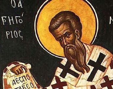 """Un mare sfânt e sărbătorit azi de creștinii ortodocși. Spune """"La mulți ani!""""..."""