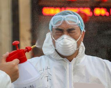 Descoperire incredibilă a medicilor din Wuhan. Schimbă tot ce știam despre coronavirus