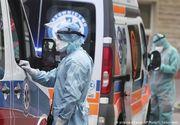 Bilanț coronavirus, 10 ianuarie 2021. Câți români au murit în ultimele 24 de ore