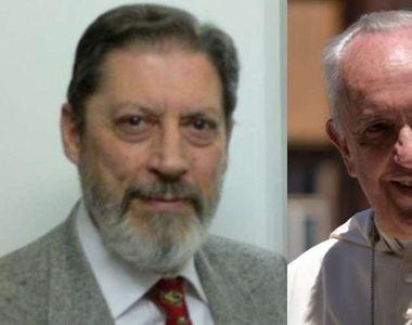 Medicul Papei Francisc a murit de coronavirus