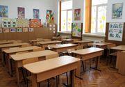 """Anunțul oficialilor: """"Nu cred că s-ar putea deschide şcolile în 8 februarie"""""""