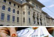 Ce salarii se plătesc în Primăria Capitalei și în companiile municipale