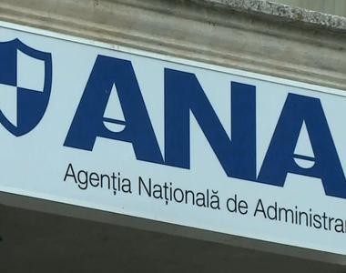 ANAF le trimite scrisori celor cu datorii la stat. Ce surpriză au restanțierii