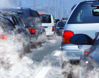 Revine taxa auto în 2021? Ministrul Mediului a demarat discuțiile despre introducerea...