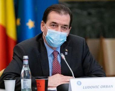 Ludovic Orban anunţă cum se împart în coaliţie funcţiile de prefecţi si subprefecţi