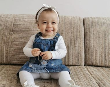 Apel umanitar! Victoria Maria are doar doi ani și suferă de o boală foarte gravă....