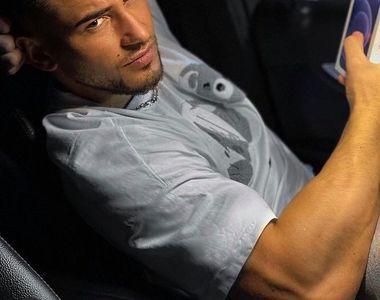 """Bogdan Mocanu de la """"Puterea Dragostei"""" - primele poze cu iubita. Cum arată noua..."""
