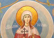 Calendar ortodox 12 ianuarie 2021. Sărbătoare mare: Sfânta Tatiana