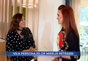 VIDEO - Casa de basm a Mirelei Retegan