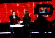 """Dan Negru, invitat astăzi, la """"40 de întrebări cu Denise Rifai"""", de la ora 22:30, la Kanal D: """"Habar nu am dacă sunt un tată rigid"""""""