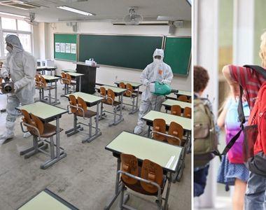 Doi senatori AUR cer Guvernului redeschiderea şcolilor. În caz contrar, vor înainta...