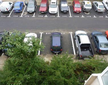 Cum poți afla unde sunt locurile de parcare scoase la licitație în Sectorul 3