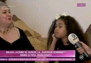"""Fiica Majdei, faimoasa de la """"Survivor"""", mesaj emoționant pentru mama ei: """"Vreau să își trăiască acest vis..."""""""