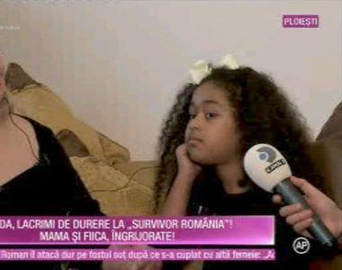 "Fiica Majdei, faimoasa de la ""Survivor"", mesaj emoționant pentru mama ei: ""Vreau..."