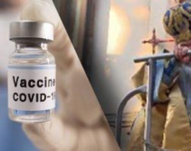 VIDEO - Teodosie crede că oamenii mai degrabă trebuie să se roage, decât să se vaccineze