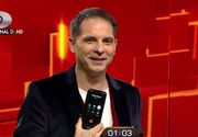 VIDEO - Dan Negru l-a sunat pe Florin Piersic chiar din emisiunea lui Denise Rifai, de la Kanal D! Cum a decurs discuția dintre ei?