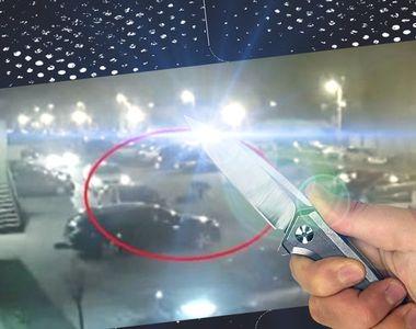 VIDEO - Momentul tentativei de asasinat de la Oradea, filmat de camere