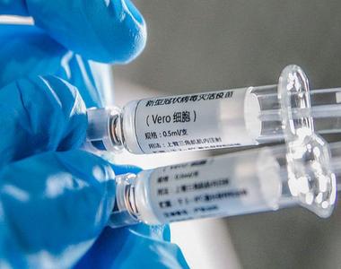 Vaccinul anti-COVID-19 dezvoltat de Sinovac, eficienţă scăzută