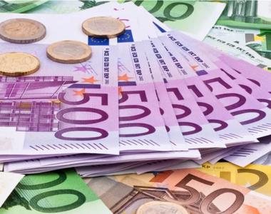 Curs valutar, azi 13 ianuarie. Cotația monedei Euro