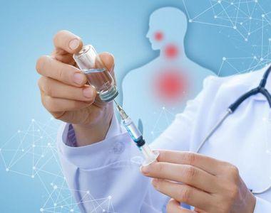 Înscriere vaccinare împotriva COVID, etapa 2. Informații oficiale despre programarea...