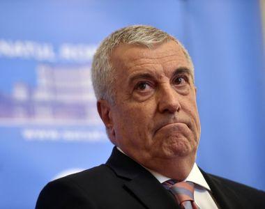Călin Popescu Tăriceanu este urmărit penal. Ce a transmis ministrul Justiției