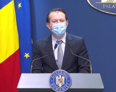 Florin Cîțu a anunțat cu cât va crește salariul minim în 2021