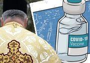 VIDEO - Biserica le va distribui broșuri despre vaccinare enoriașilor