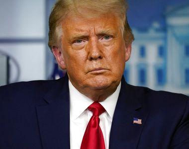 Donald Trump, pus sub acuzare pentru a doua oară de Camera Reprezentanților. Este fără...