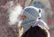 Prognoza meteo pentru vineri, 15 ianuarie. Anunțul ANM de ultima oră: vine gerul