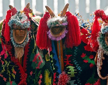 VIDEO-Noul An a început.Tradiții aparte pentru ortodocșii de rit vechi