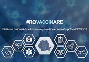 Programare vaccinare COVID. Încep înscrierile! Iată  care este procedura și cum te poți înscrie online