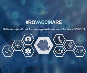 Programare vaccinare împotriva COVID