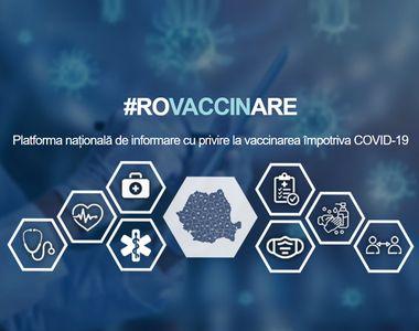 Programare vaccinare COVID. Încep înscrierile! Iată  care este procedura și cum te poți...