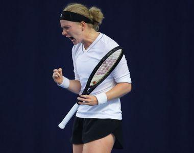 S-a calificat la Australian Open, deși are doar 8 degete la mâini