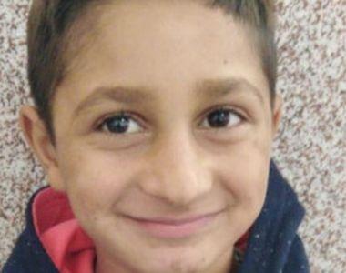 A șaptea zi de căutări. Sebi, în vârstă de 7 ani, a dispărut fără urmă. Mama copilului...