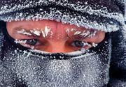 VIDEO - Ger cumplit peste Europa. Rusia, cele mai scăzute temperaturi