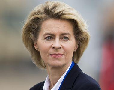 """Ursula von der Leyen: Trebuie să existe """"certificate de vaccinare"""" recunoscute reciproc..."""