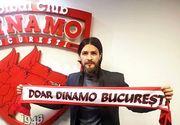 Cine este noul manager al clubului Dinamo București