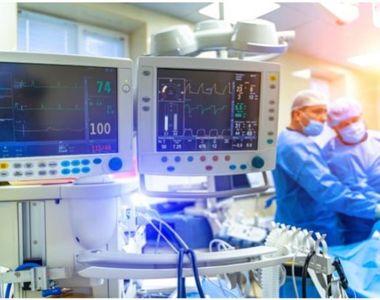 """Fundația Altex: """"Împreună putem salva viețile pacienților de la ATI!"""""""