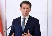 Austria va extinde al treilea lockdown până la 8 februarie