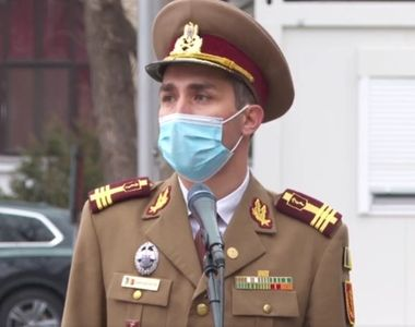 Valeriu Gheorghiţă, anunț important despre a cincea tranșă de vaccin COVID-19