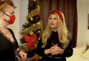 "VIDEO - Acasă la Thalida de la ""Puterea Dragostei"""