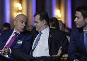 Rareș Bogdan i-a cerut demisia lui Orban. Cine a reacționat